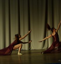 Ordinary Out Dance Project